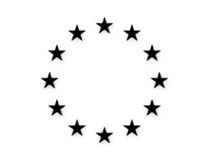 New symbol for EU