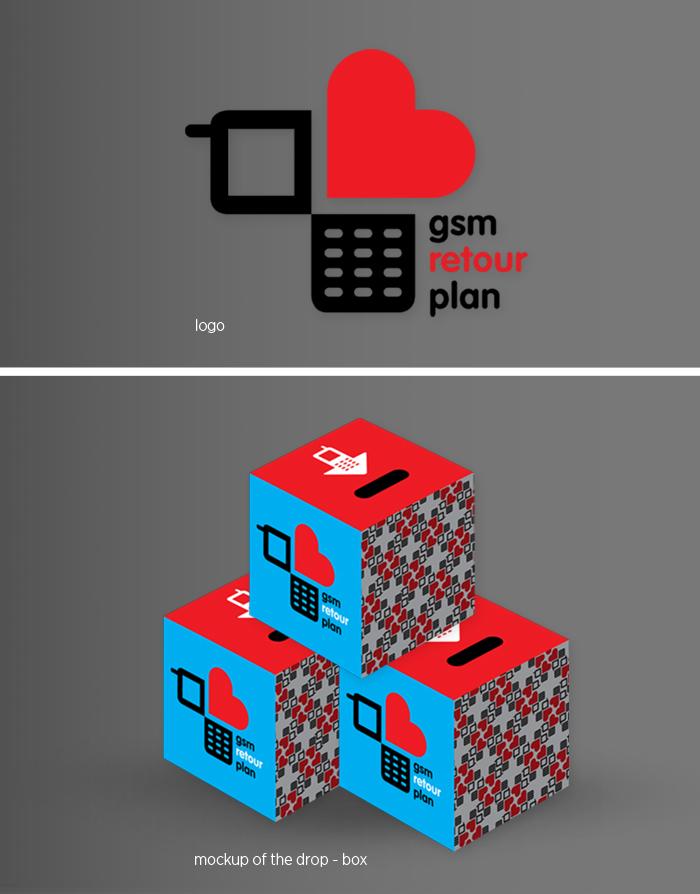 GSM Retour Plan