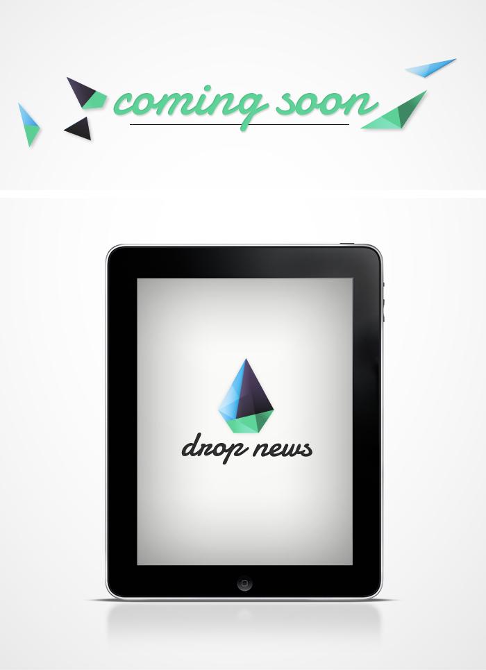 Drop News